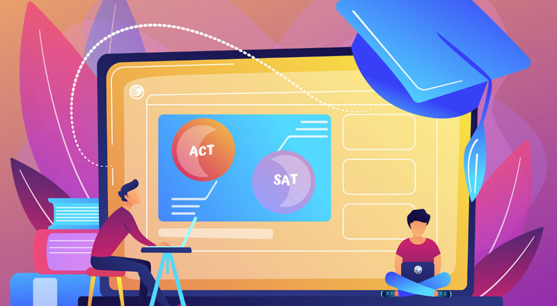 Should I Take the ACT®/SAT® Again?