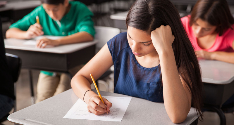 5 Things to Expect on ACT®/SAT® Test Day