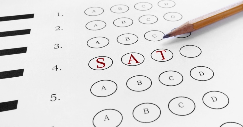 What Is a Raw Score on the SAT® Exam?